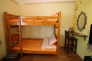 Jiufen Rita's House, Privatzimmer  Jiufen - big - 46