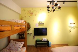 Jiufen Rita's House, Privatzimmer  Jiufen - big - 48