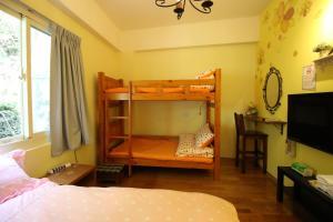 Jiufen Rita's House, Privatzimmer  Jiufen - big - 50