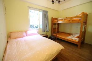 Jiufen Rita's House, Privatzimmer  Jiufen - big - 56