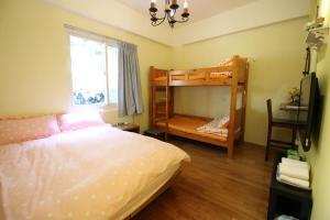 Jiufen Rita's House, Privatzimmer  Jiufen - big - 61