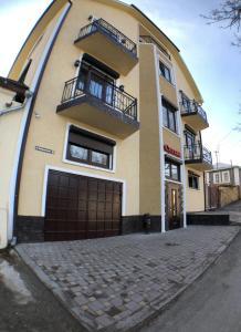 Hotel Sultan in Kislovodsk