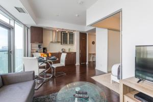 Premium Suites - Furnished Apartments Downtown Toronto, Apartmány  Toronto - big - 76