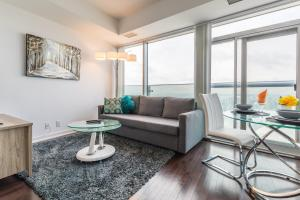 Premium Suites - Furnished Apartments Downtown Toronto, Apartmány  Toronto - big - 70