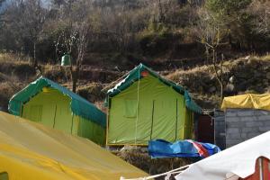 Jalpa Camps Kasol