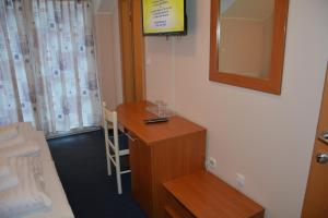 Hotel Imperium, Hotels  Moravske-Toplice - big - 21
