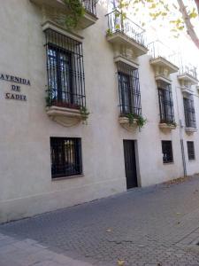 Apartamentos Murallas de Sevilla, Ferienwohnungen  Sevilla - big - 75