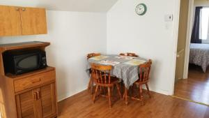 Cotufas 1 Bedroom Apartment in Gatineau, Apartmány  Gatineau - big - 12
