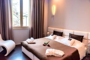 Le Camp Suite & Spa - AbcAlberghi.com