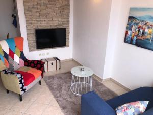Lux Apartment Sofia