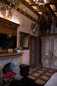Rasslabonov Country Home, Гостевые дома  Ростов-на-Дону - big - 63