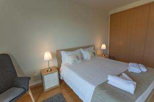 Casual City Apartment, Apartments  Ponta Delgada - big - 4