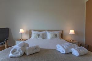 Casual City Apartment, Apartments  Ponta Delgada - big - 6