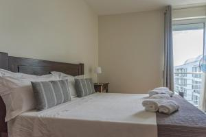 Casual City Apartment, Apartments  Ponta Delgada - big - 9
