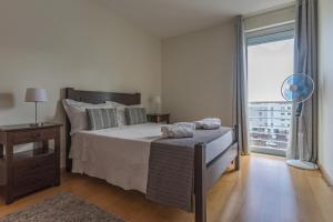 Casual City Apartment, Apartmány  Ponta Delgada - big - 11