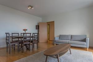 Casual City Apartment, Apartmány  Ponta Delgada - big - 12