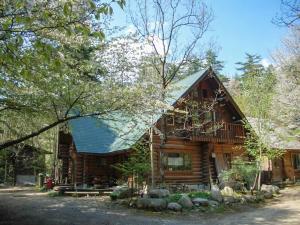 Lodge Azumino Yujin
