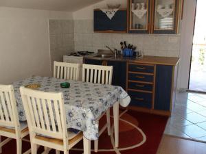 Apartment Bibinje 14773b, Apartmány  Bibinje - big - 8