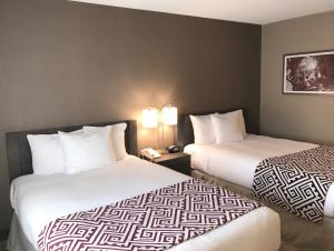 Best Western Colonel Butler Inn, Hotely  Niagara on the Lake - big - 6