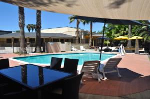 Days Inn by Wyndham Davis Near UC Davis, Отели  Davis - big - 17