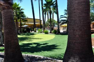 Days Inn by Wyndham Davis Near UC Davis, Отели  Davis - big - 18