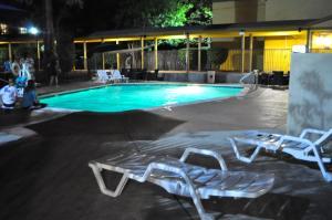 Days Inn by Wyndham Davis Near UC Davis, Отели  Davis - big - 20