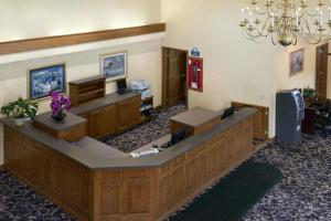 Days Inn Grayling, Hotels  Grayling - big - 19