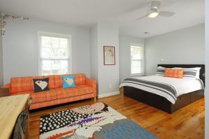 Swamp Rabbit Inn - Accommodation - Greenville