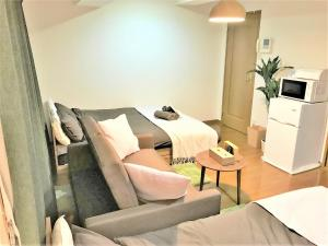 Omotenashi Deluxe Room, Appartamenti  Tokyo - big - 14
