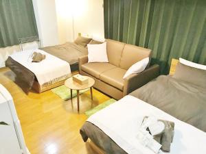 Omotenashi Deluxe Room, Appartamenti  Tokyo - big - 18