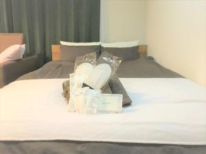 Omotenashi Deluxe Room, Appartamenti  Tokyo - big - 1