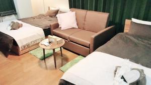Omotenashi Deluxe Room, Appartamenti  Tokyo - big - 24
