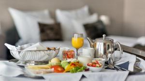 Refresh Boutique Apartments, Apartmanok  Vodice - big - 120