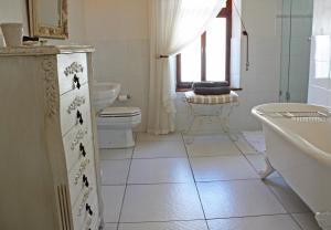 Purple House, Bed & Breakfast  Città del Capo - big - 71
