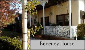 Beverley House, Загородные дома  Mudgee - big - 114
