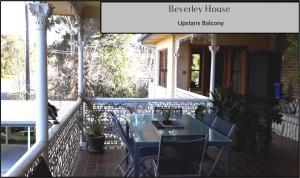 Beverley House, Загородные дома  Mudgee - big - 69