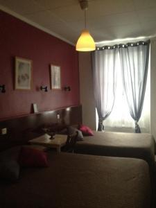 Hôtel de La Marne, Отели  Лион - big - 3