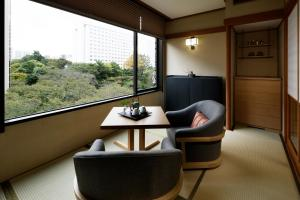 Japanese-Style Junior Suite