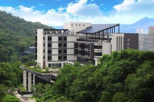 Asia Pacific Hotel Beitou