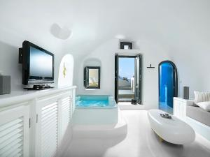 Blue Canaves Boutique Villa (Oia)