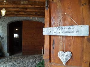 Affittacamere Valnascosta, Guest houses  Faedis - big - 48