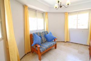 Frentemar Costa Calpe, Appartamenti  Calpe - big - 13