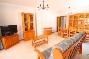 Frentemar Costa Calpe, Appartamenti  Calpe - big - 14