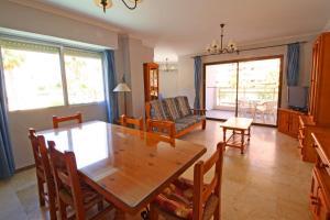 Frentemar Costa Calpe, Appartamenti  Calpe - big - 15