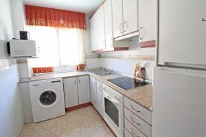 Frentemar Costa Calpe, Apartmanok  Calpe - big - 16
