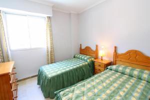 Frentemar Costa Calpe, Appartamenti  Calpe - big - 17