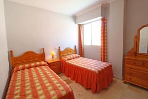 Frentemar Costa Calpe, Appartamenti  Calpe - big - 18
