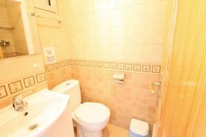 Frentemar Costa Calpe, Appartamenti  Calpe - big - 19