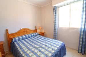 Frentemar Costa Calpe, Appartamenti  Calpe - big - 20
