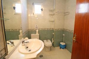 Frentemar Costa Calpe, Appartamenti  Calpe - big - 21